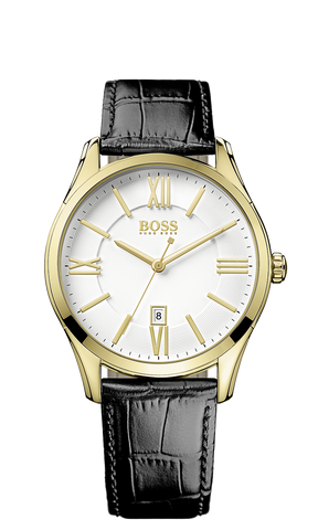 Hugo Boss 1513020 Mens Watch - Arnik Jewellers