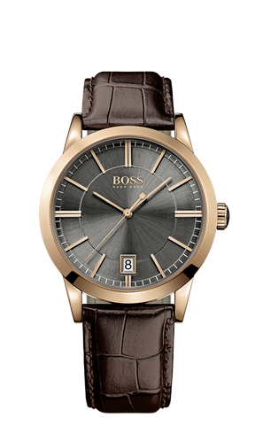 Hugo Boss 1513131 Success Mens Wristwatch Classic & Simple - Arnik Jewellers