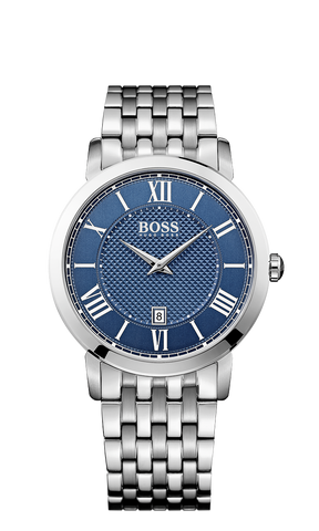 Hugo Boss 1513141 Men's Stainless Steel Bracelet Watch - Arnik Jewellers