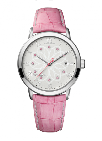88 Rue Du Rhone Double 8 Origin 39mm Quartz 87WA140019 - Arnik Jewellers