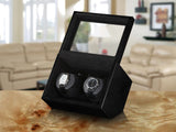 Boxy DC Series Double Watch Winder - Arnik Jewellers