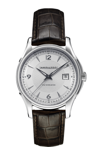 Hamilton Jazzmaster Viewmatic Automatic H32515555 - Arnik Jewellers