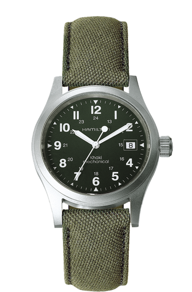Hamilton Khaki Field Mechanical H69419363 - Arnik Jewellers