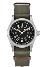 Load image into Gallery viewer, Hamilton KHAKI FIELD MECHANICAL 38mm H69439931 - Arnik Jewellers
