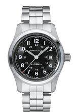 Load image into Gallery viewer, Hamilton KHAKI FIELD AUTO 42mm H70515137 - Arnik Jewellers