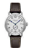 Hamilton KHAKI NAVY PIONEER SMALL SECOND AUTO 40mm H78465553 - Arnik Jewellers