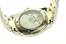 Load image into Gallery viewer, Omega Seamaster Aqua Terra 39mm 18K Yellow Gold & Stainless Steel 168.1111 - Arnik Jewellers