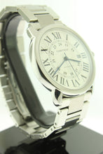 Load image into Gallery viewer, Cartier Ronde Solo XL 42mm Stainless Steel Automatic 3802 - Arnik Jewellers