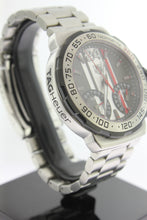 Load image into Gallery viewer, Tag Heuer Formula One Quartz Grey Dial Chronograph 44mm CAH7011 - Arnik Jewellers