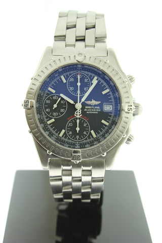 Breitling Chronomat Blackbird Automatic Stainless Steel 40mm A13350 - Arnik Jewellers