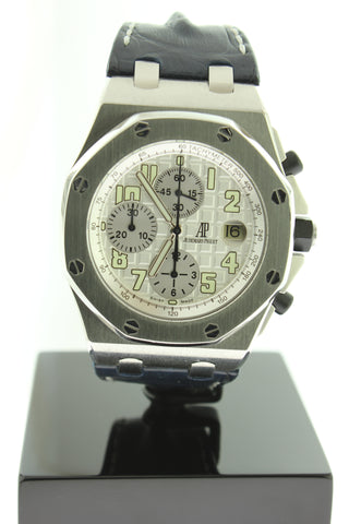 Audemars Piguet Royal Oak Offshore Chronograph Automatic 42mm - Arnik Jewellers