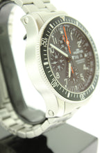 Load image into Gallery viewer, Fortis B-42 Chronograph Day Date Steel Automatic 44mm 638.22.141 - Arnik Jewellers