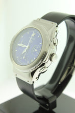 Load image into Gallery viewer, Hublot MDM Chronograph Automatic Stainless Steel Blue Dial 40mm 1810.1 - Arnik Jewellers