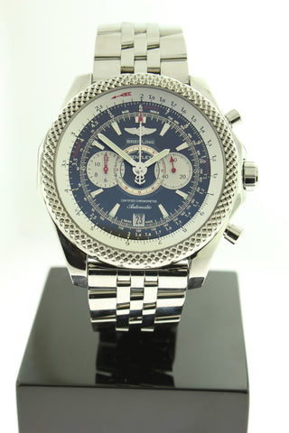 Breitling for Bentley Supersports Limited Edition Automatic Chronograph 49mm A26364 - Arnik Jewellers
