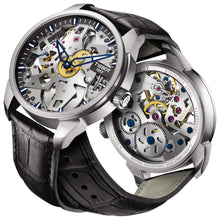 Load image into Gallery viewer, Tissot T-Complication Squelette Mechanical T070.405.16.411.00 - Arnik Jewellers