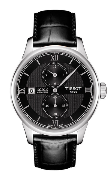 Tissot Le Locle Automatic Regulateur T006.428.16.058.02 - Arnik Jewellers