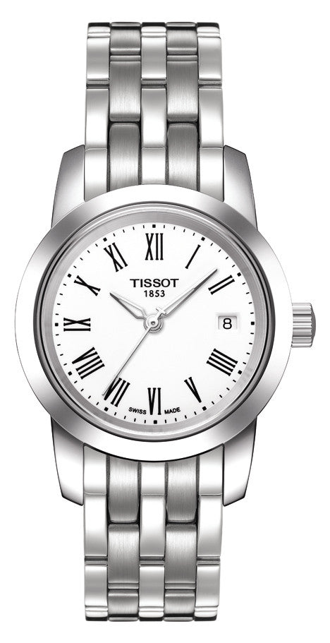 Tissot Classic Dream Quartz Lady T033.210.11.013.00 - Arnik Jewellers