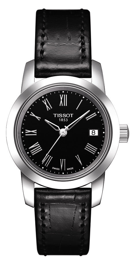 Tissot Classic Dream Quartz Lady T033.210.16.053.00 - Arnik Jewellers