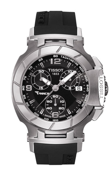 Tissot T-Race Lady T048.217.17.057.00 - Arnik Jewellers