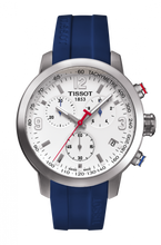 Load image into Gallery viewer, Tissot PRC 200 ICE HOCKEY SPECIAL EDITION T055.417.17.017.02 - Arnik Jewellers