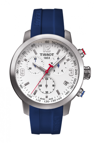 Tissot PRC 200 ICE HOCKEY SPECIAL EDITION T055.417.17.017.02 - Arnik Jewellers