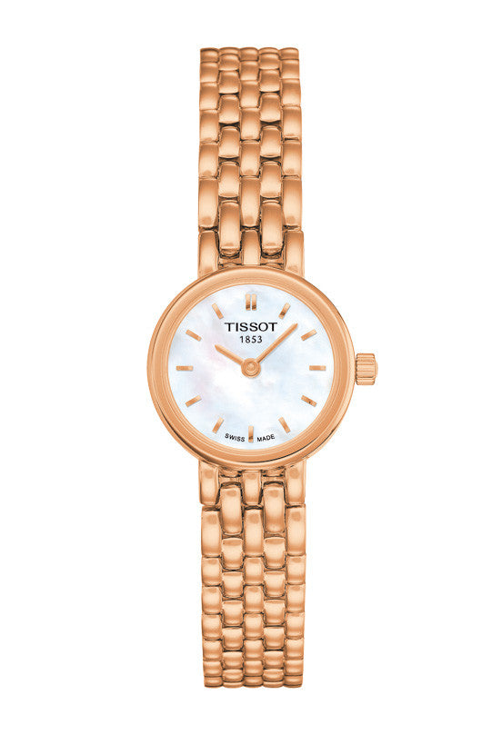 Tissot Lovely Lady Quartz T058.009.33.111.00 - Arnik Jewellers