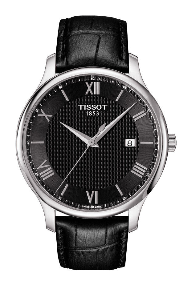 Tissot Tradition Quartz T063.610.16.058.00 - Arnik Jewellers