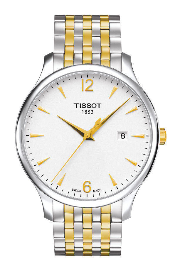 Tissot Tradition Quartz T063.610.22.037.00 - Arnik Jewellers