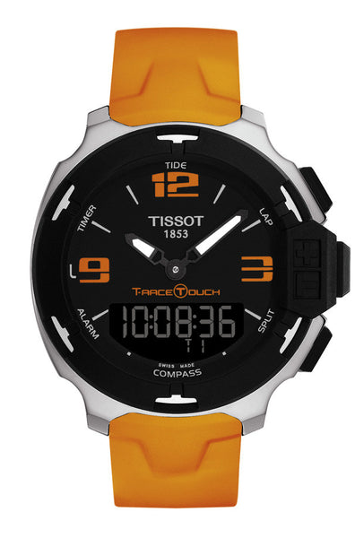 Tissot T-Race Touch T081.420.17.057.02 - Arnik Jewellers