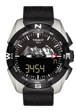Load image into Gallery viewer, Tissot T-Touch Expert Solar Jungfraubahn Collection T091.420.46.051.10 - Arnik Jewellers