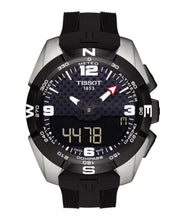 Load image into Gallery viewer, Tissot T-Touch Expert Solar NBA Special Edition T091.420.47.207.01 - Arnik Jewellers