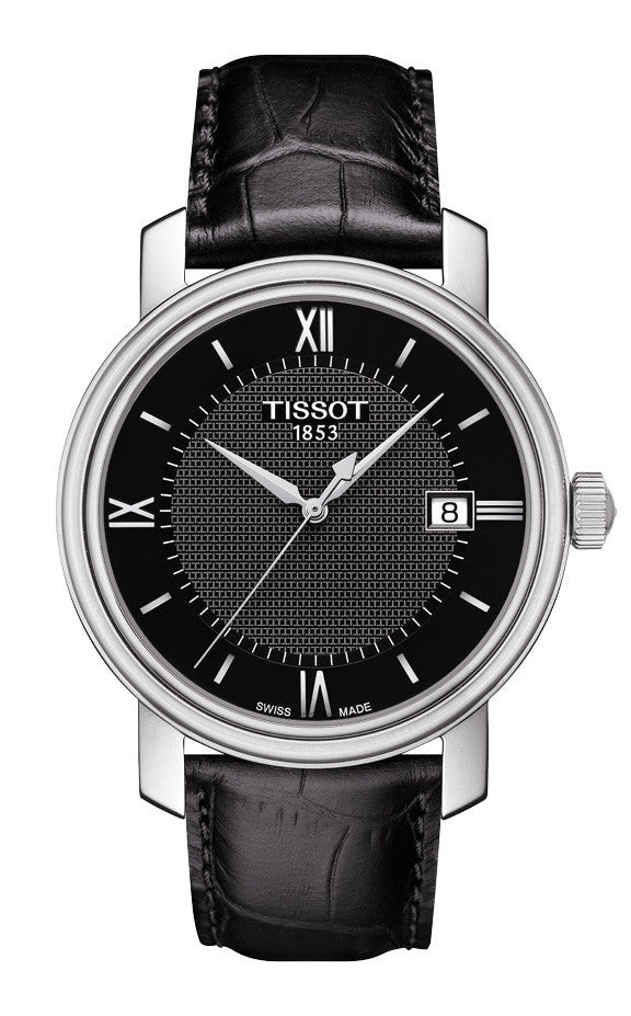 Tissot Bridgeport Quartz T097.410.16.058.00 - Arnik Jewellers