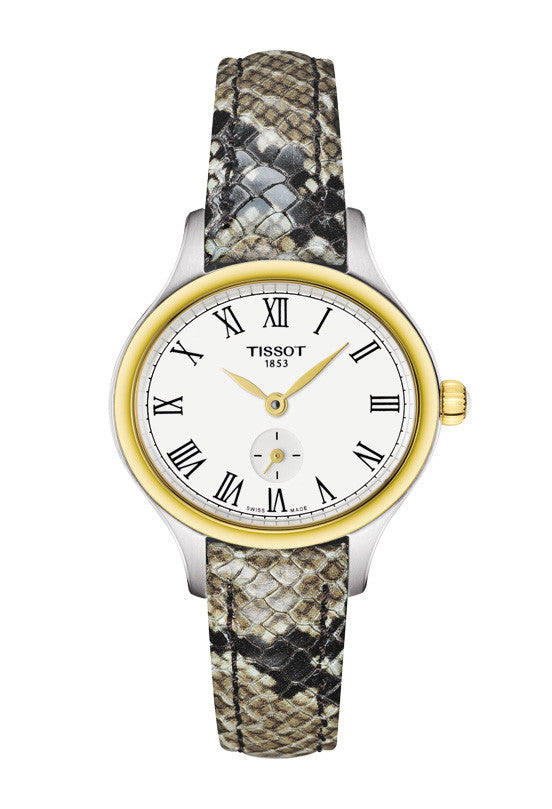 Tissot Bella Ora Piccola Quartz Lady T103.110.26.033.00 - Arnik Jewellers
