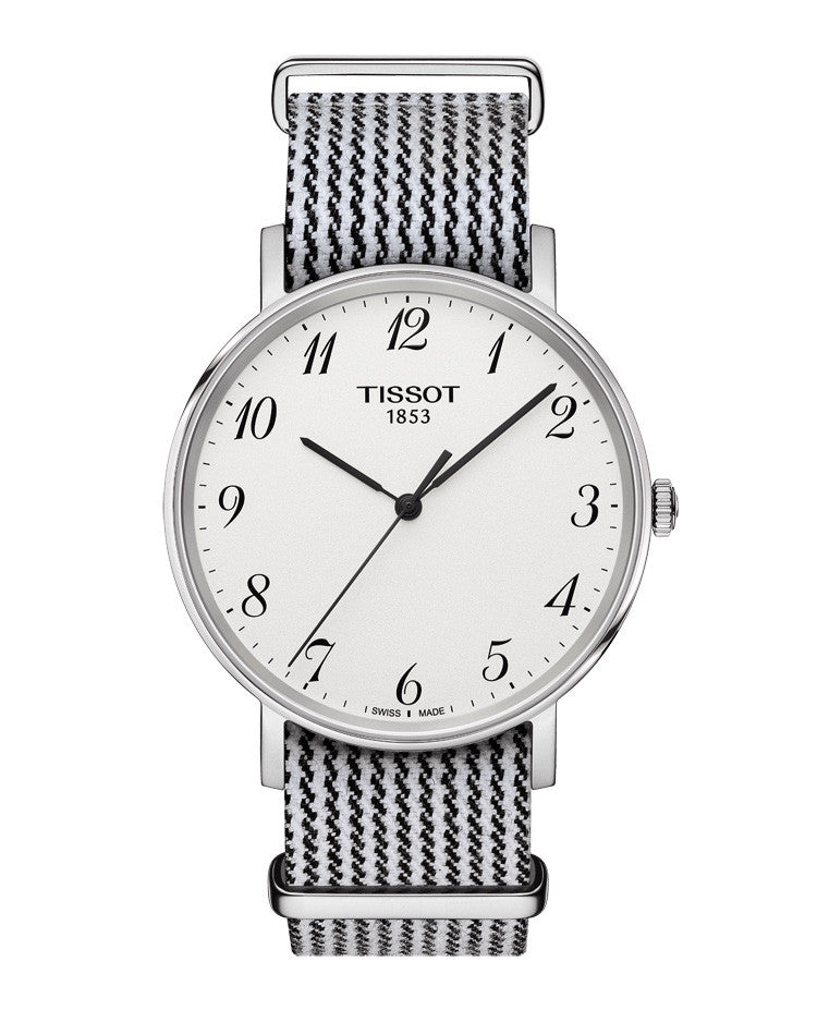 Tissot Everytime Medium Quartz T109.410.18.032.00 - Arnik Jewellers