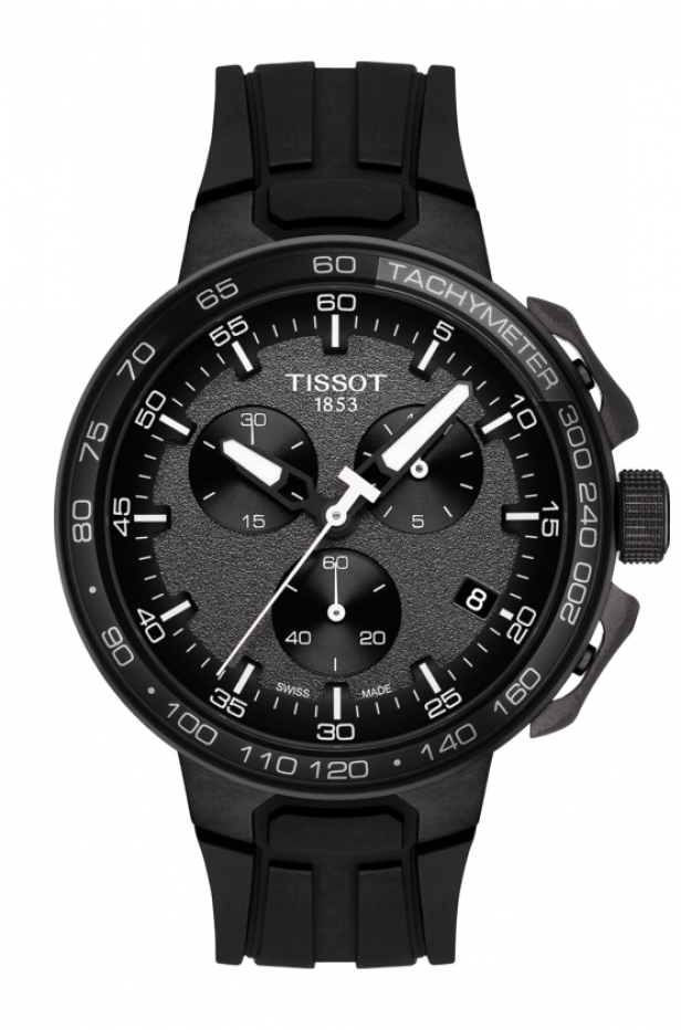 Tissot T-Race Cycling Chronograph T111.417.37.441.03 - Arnik Jewellers