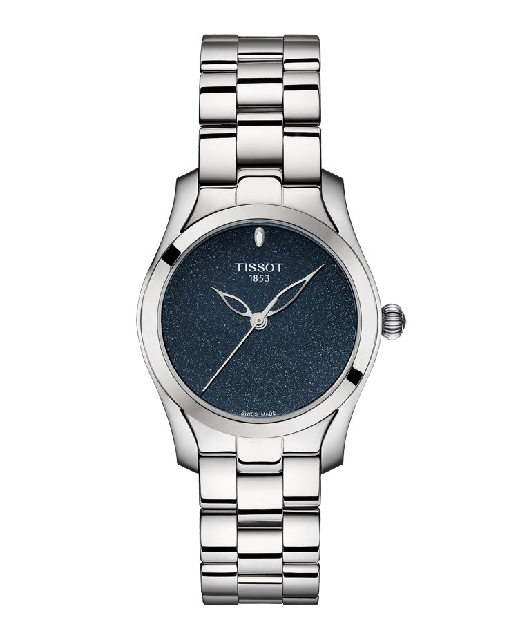 Tissot T-Wave Quartz Lady T112.210.11.041.00 - Arnik Jewellers