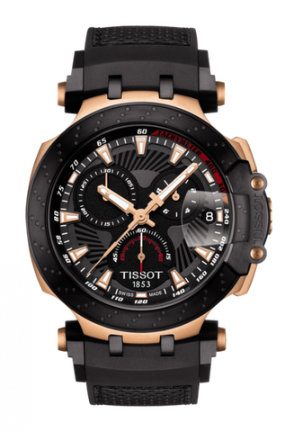Tissot T-Race Moto GP 2018 Limited Edition T115.417.37.061.00 - Arnik Jewellers