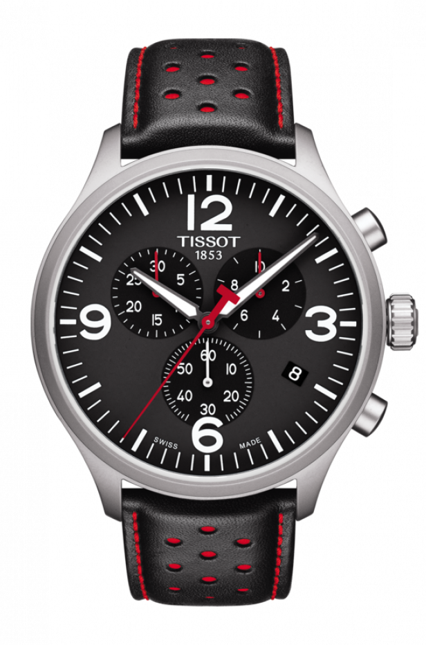 Tissot Chrono XL T116.617.16.057.02 - Arnik Jewellers