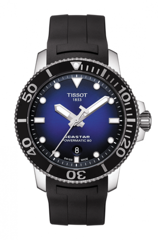 Tissot Seastar 1000 Powermatic 80 T120.407.17.041.00 - Arnik Jewellers
