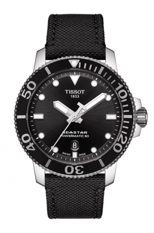 Tissot Seastar 1000 Powermatic 80 T120.407.17.051.00 - Arnik Jewellers