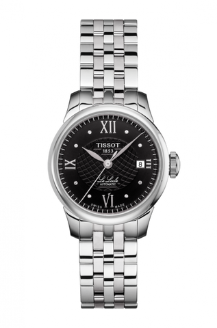 Tissot Le Locle Automatic Lady T41.1.183.56 - Arnik Jewellers