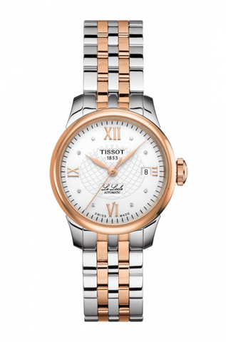 Tissot Le Locle Automatic Lady T41.2.183.16 - Arnik Jewellers