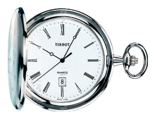 Load image into Gallery viewer, Tissot Savonnette Quartz T83.6.508.13 - Arnik Jewellers