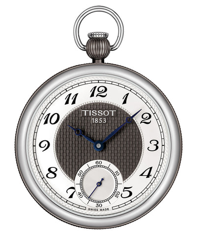 Tissot Bridgeport Lepine Mechanical T860.405.29.032.00 - Arnik Jewellers