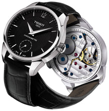 Load image into Gallery viewer, Tissot T-Complication Mechanical COSC T070.406.16.057.00 - Arnik Jewellers