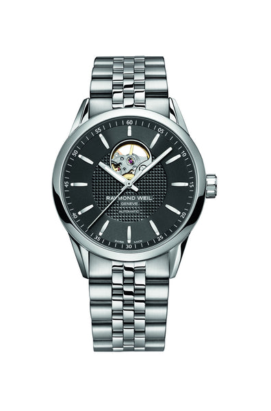 Raymond Weil Freelancer Automatic 42mm Stainless Steel 2710ST20021 - Arnik Jewellers