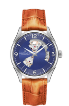 Load image into Gallery viewer, Hamilton JAZZMASTER OPEN HEART AUTO 42mm H32705541 - Arnik Jewellers