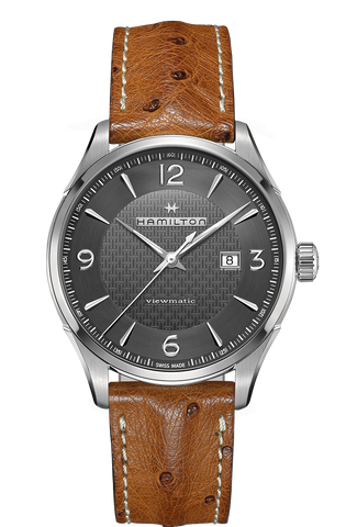 Hamilton Jazzmaster Viewmatic Automatic H32755851- Arnik Jewellers