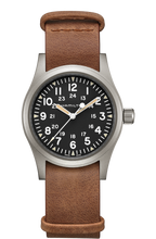 Load image into Gallery viewer, Hamilton KHAKI FIELD MECHANICAL 38mm H69439531 - Arnik Jewellers