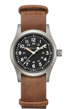 Hamilton KHAKI FIELD MECHANICAL 38mm H69439531 - Arnik Jewellers